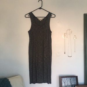Easy beeezy madewell dress